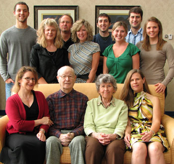 Furnas Family: 2008